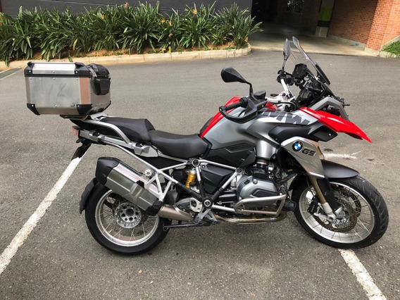 Bmw R1200 Gs K50 Full