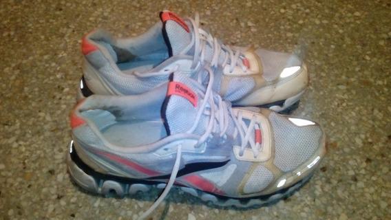 Zapatos Reebok Talla 40 15green