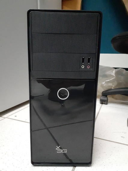 Computador Para Pdv Celeron 2gb E 320gb