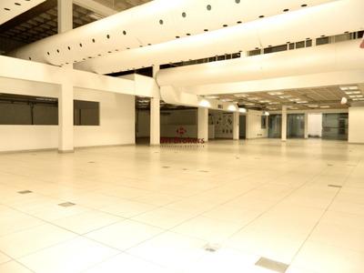 Loja Para Alugar Próximo A Avenida Do Contorno -1800m² - 16140