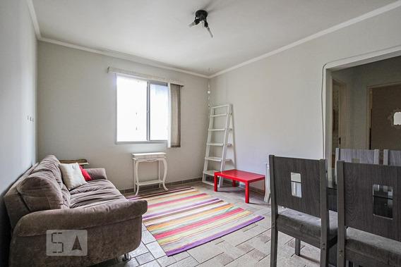 Apartamento Para Aluguel - Bosque, 1 Quarto, 63 - 893017217