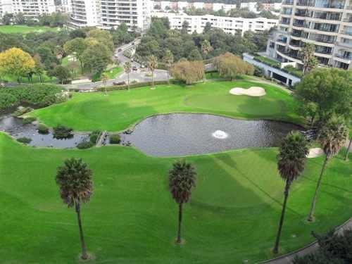 Club De Golf Bosques , Renta
