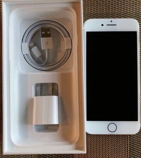 iPhone 7 Gold 32gb Como Nuevo