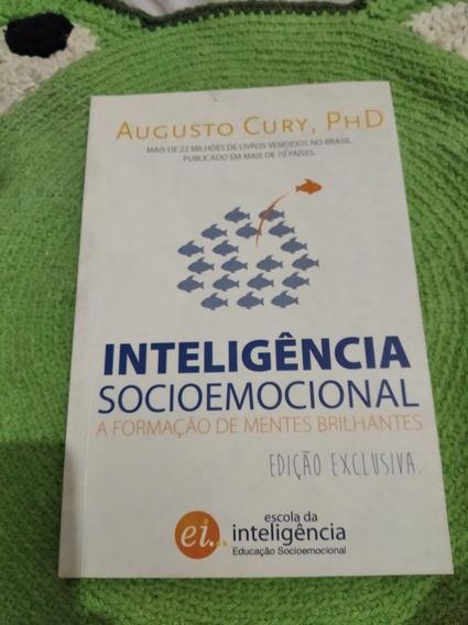 Inteligência Socioemocional A Formação De Mentes Brilhantes