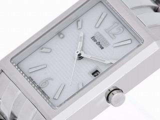 Reloj Citizen Eco Drive Bw018055a Mujer | Agente Oficial