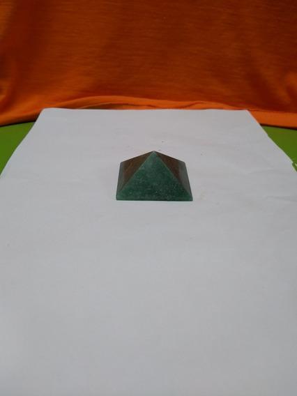 Piramide Quartzo Verde Natural