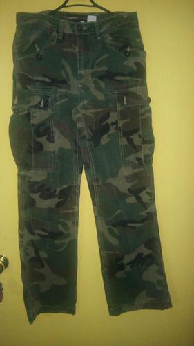 Pantalones Militares Hombres Diferentes Tallas Mercado Libre