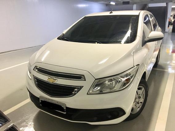 Chevrolet Onix 1.0 Lt 2013