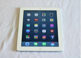 iPad 4 Geração 64gb Wifi A1458 Branco