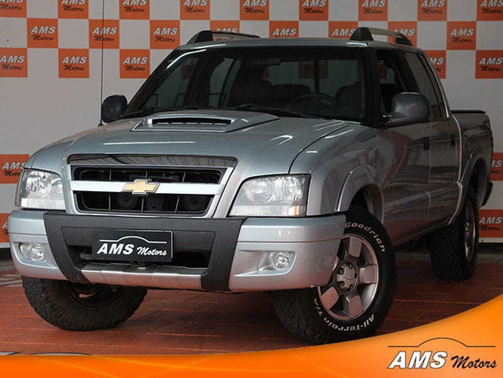 Chevrolet S-10 Executive (c.dup) 4x4 2.8 Tb-eletr. 20