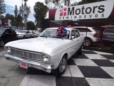 Ford Falcon 1966