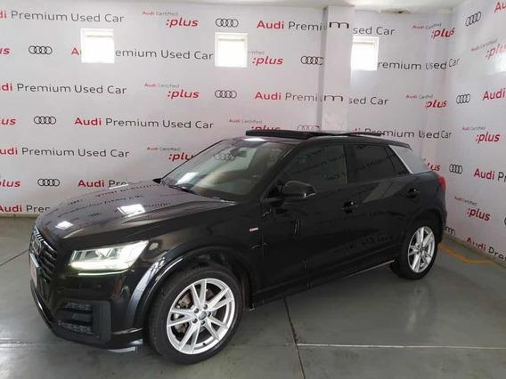 Audi Q2 S Line 2.0 Tfsi Quattro 2018