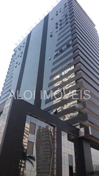 Condomínio Comercial Um Luxo De Empreendimento, O Mais Lindo Da Região. Em Frente Ao Fórum Trabalhista - 129966 Van - 313