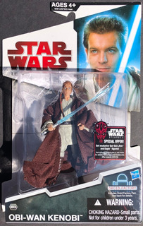 Star Wars The Legacy Collection #06 Obi - Wan