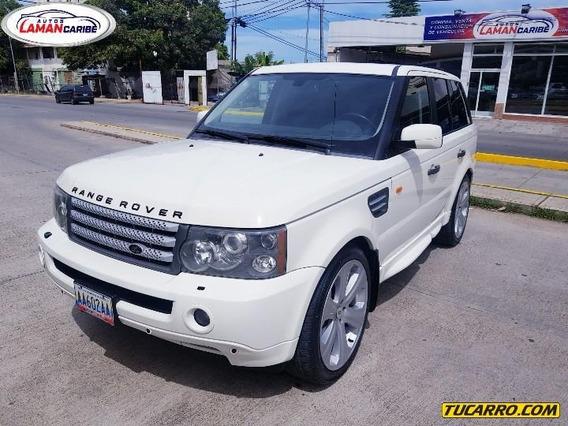 Land Rover Range Rover Sport Hbe