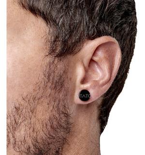 Aros Hombre Aros Iman Aros Falsos Expansores Fake Piercing