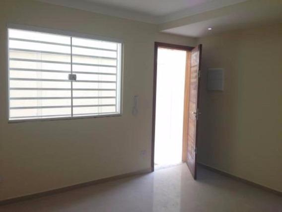 Sobrado Residencial Em São Paulo - Sp - So0079_prst