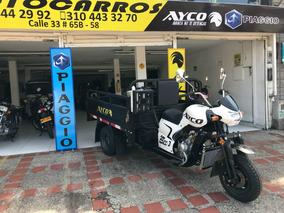 Ayco Zh 250 - 3