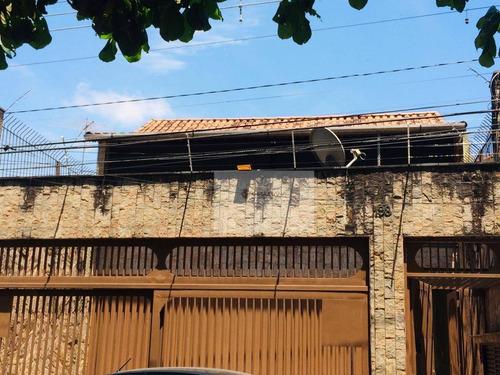 Sobrado Para Venda Com 4 Suítes E 5 Vagas Na Vila Santa Clara - So0054