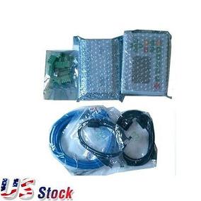 Estados Unidos Nave Libre Stock Ruida Co2 Laser Corte...