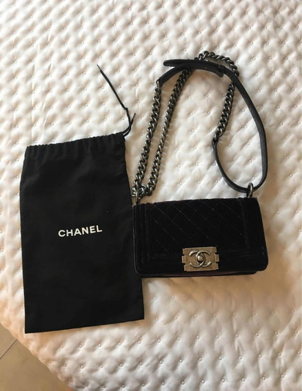 Chanel Boy Original!