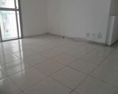 Apartamento Em Ingá, Niterói/rj De 81m² 2 Quartos À Venda Por R$ 450.000,00 - Ap251573