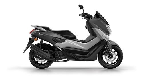 Yamaha Nm-x 155 Con Frenos Abs Y Faros Led