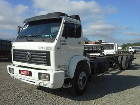 Volkswagen 16.170 Bt - Chassi -truck - Fernando
