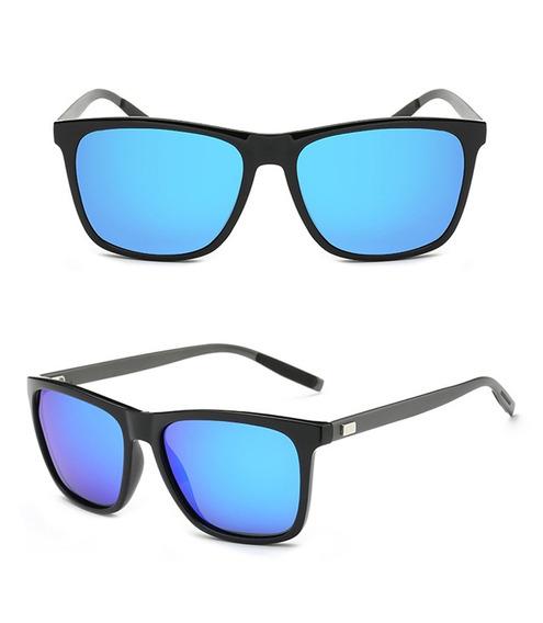 Óculos De Sol Masculino Polarizado Original Barato.