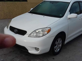 Toyota Matrix 1.8 Xr At 2005