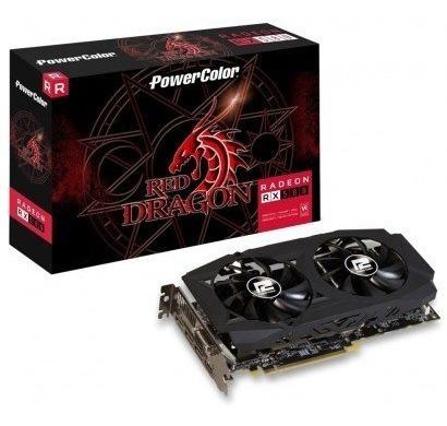 Computador - Pc Gamer - Completo - Rx 580 8gb