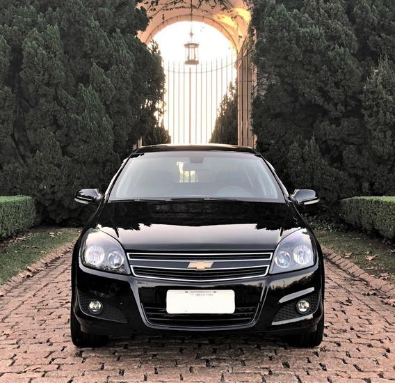 Chevrolet Vectra Gt Versão Remix 11/11 Impecável 51.200km