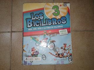 Los Bicilibros 3 - Puerto De Palos