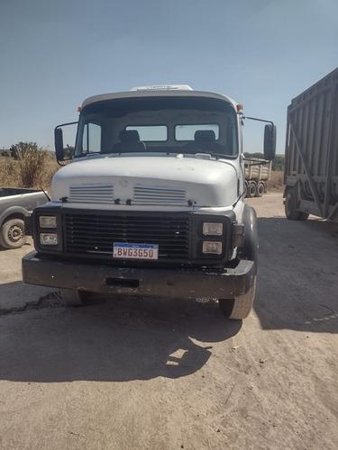 Imagem 1 de 9 de Mercedes 1113 1113 Truck