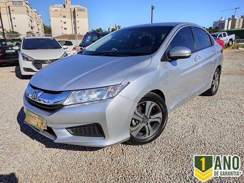 Honda City Sedan Lx 1.5 16v