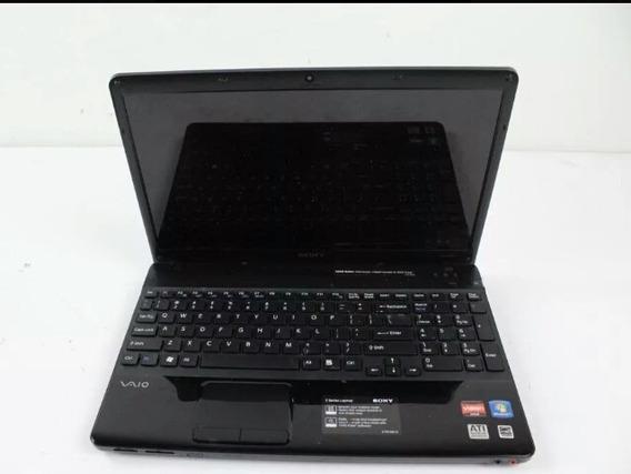 Oferta! Laptop Sony Vaio