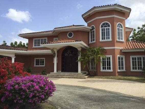 Vendo Casa En Ph Costa De Las Perlas, Costa Del Este 15-1825