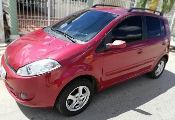 Chery Arauca 2014, Motor 1.3