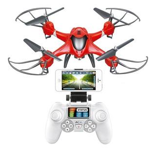 Drone A Radio Control Remoto Rc Camara Hd Video Foto Gadnic