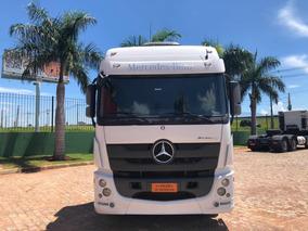 Mercedes-benz Mb Actros 2546