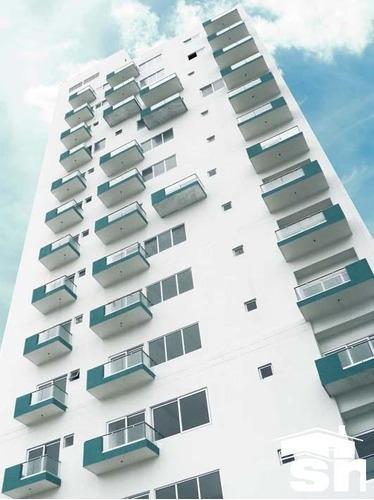 Departamento En Venta Torre Mantarraya Dr-516