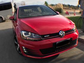 Volkswagen Gti Mk7