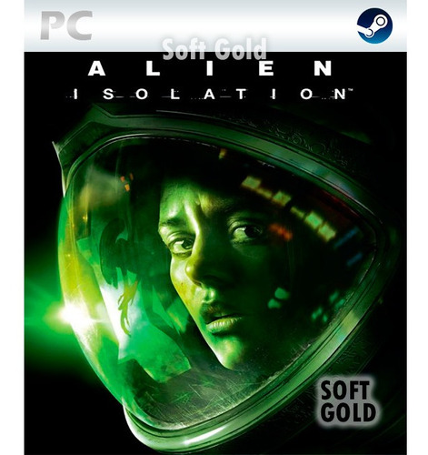 Alien Isolation | Pc | Steam | Original