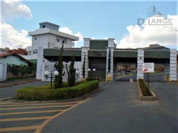 Terreno À Venda, 336 M² Por R$ 239.000 - Loteamento Residencial Santa Gertrudes - Valinhos/sp - Te3653