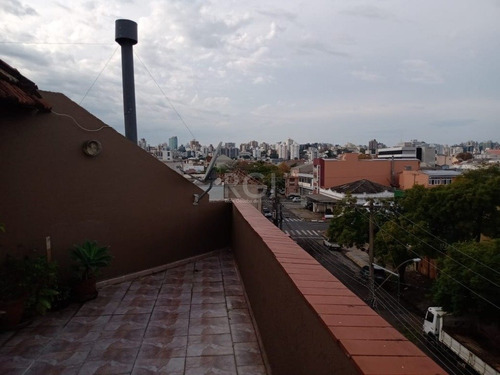 Cobertura São Geraldo  Porto Alegre - 7724