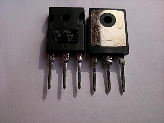 10 Transistor Mosfet Irfp250n