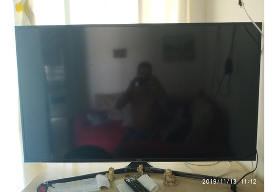 Tv Samsung 50 Polegadas Smart 4k