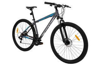 Bicicleta Mountain Shimano Rod. 29, Aluminio Gtia Ahora 18