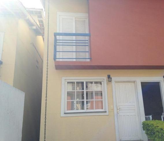Casa Residencial Para Locação, Vila De Espanha, Cotia - Ca1445. - Ca1445
