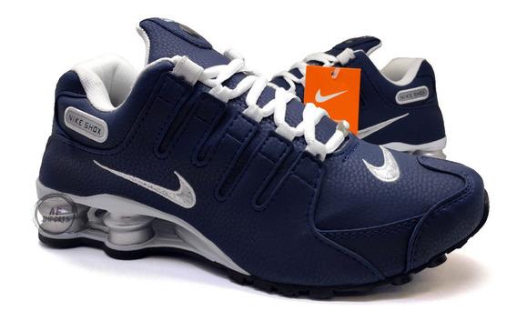 Nike Nz 4 Molas Ft Original Cores Frete Grátis